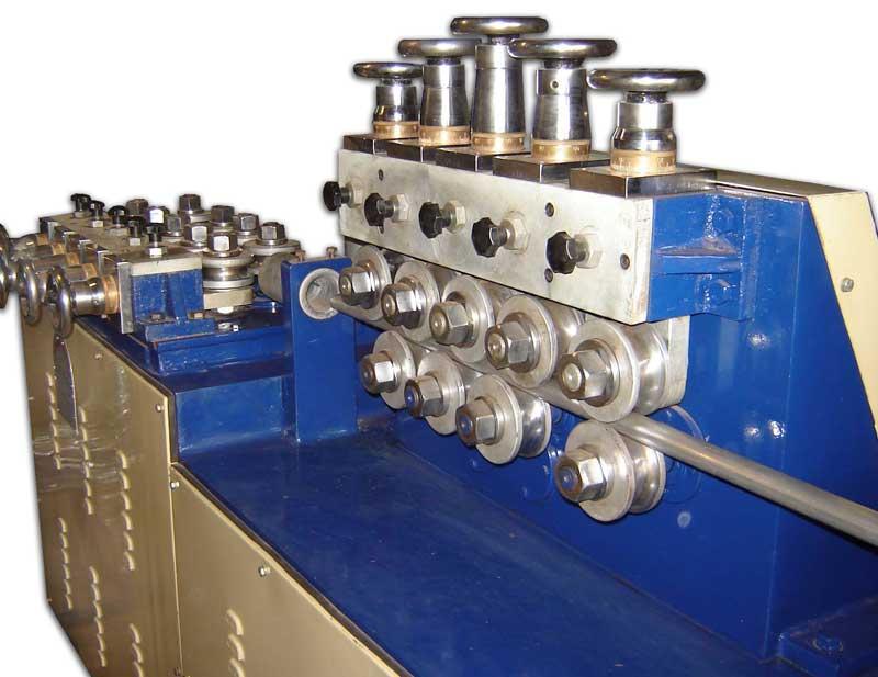 Meraj Engineering - Solution For Metal Industry